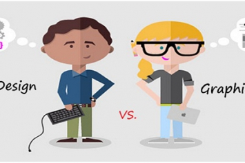 What is the Difference Between Web Designers and Graphic Designers?