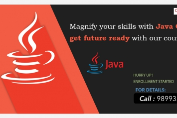 Top 5 Reasons for Learning JAVA Programming