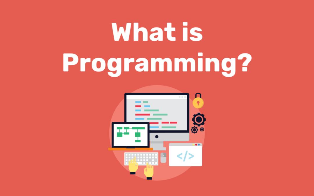 Career in Programming