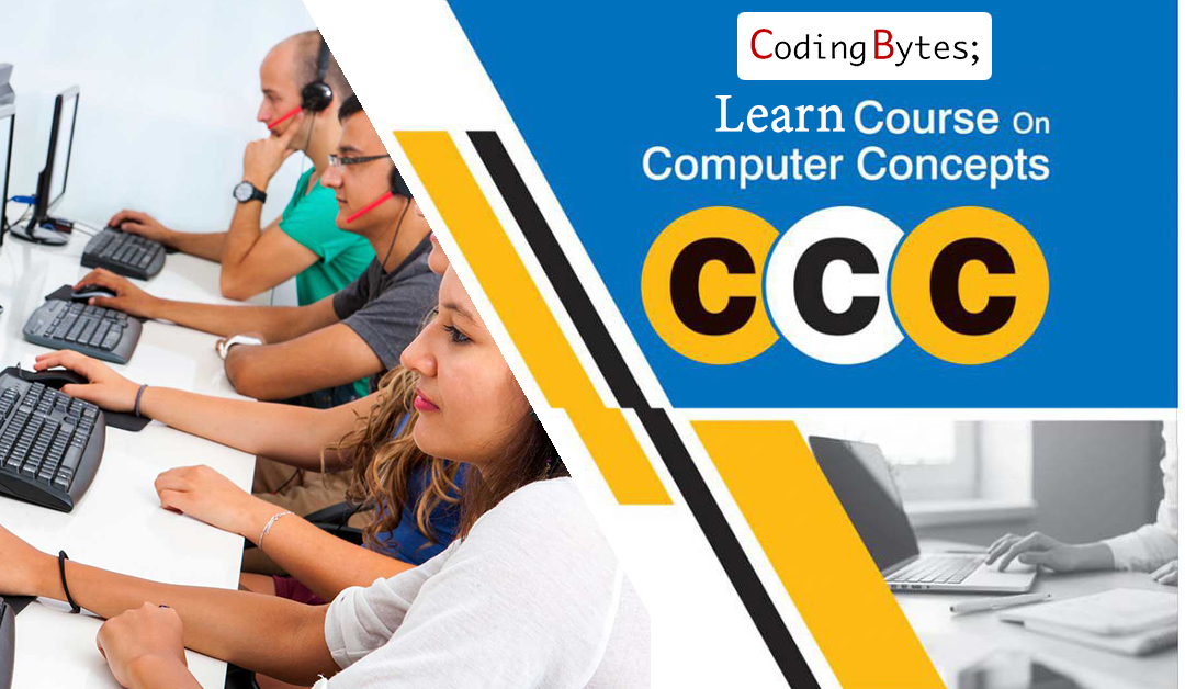 Best CCC Course Institute in Rohini