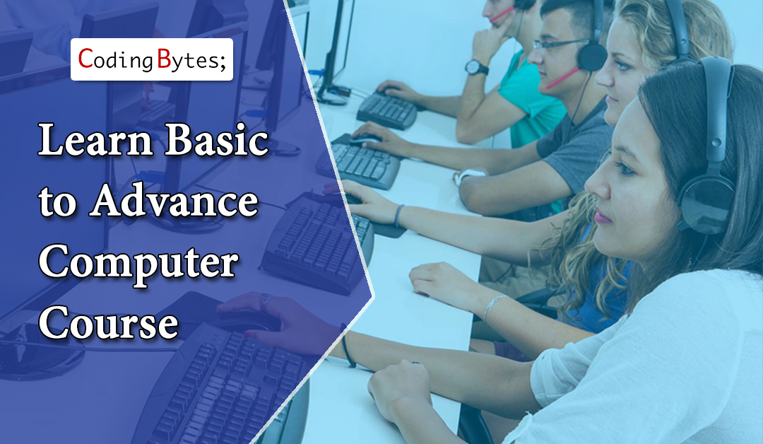 Best Computer Training Institute in Rohini