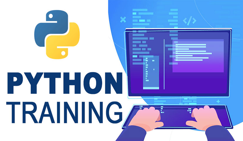 Best Python Course in Kohat Enclave