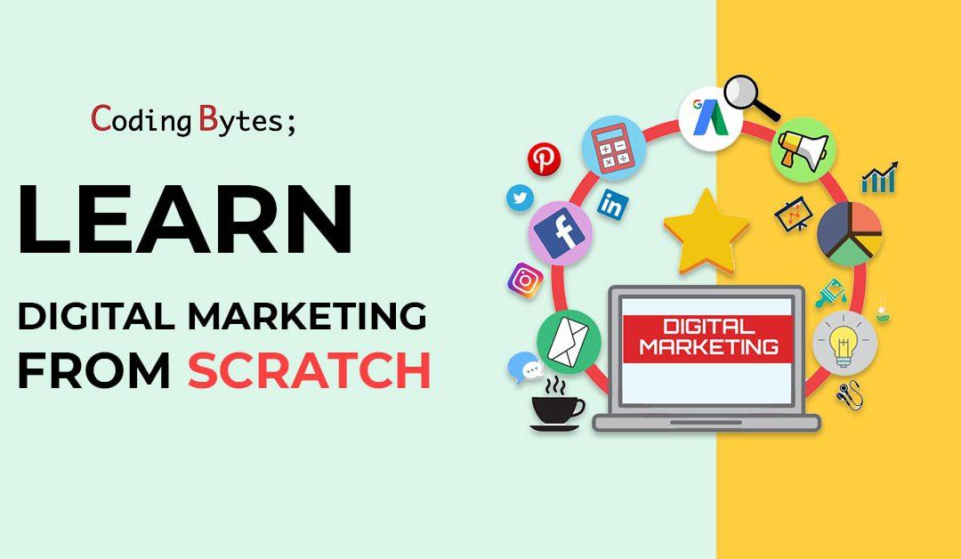 Best Digital Marketing Training Institute in Rohini Delhi