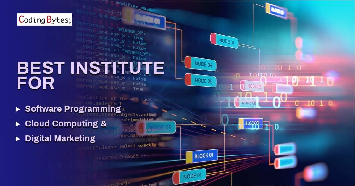 Coding Bytes Institute