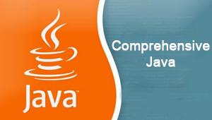 Comprehensive Java Course