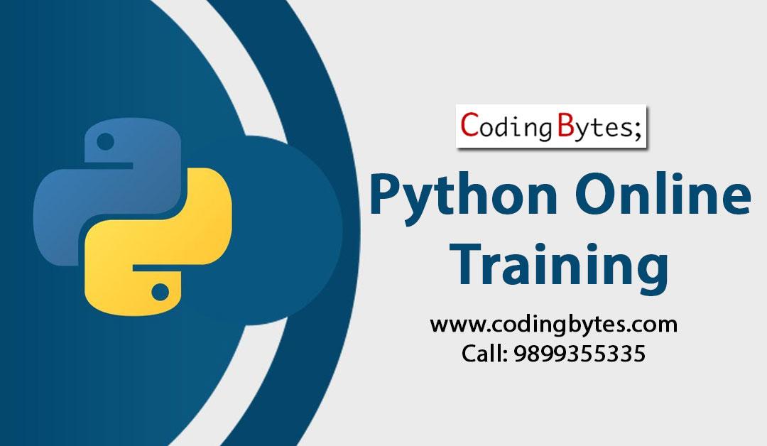 Python Online Training in Delhi