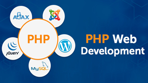 Web Development using PHP Course