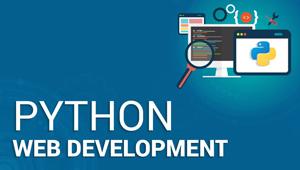 Web Development using Python Language Course